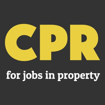 Collins Property Recruitment logo