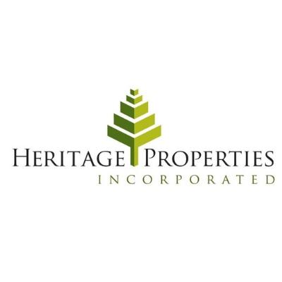Heritage Properties, Inc. logo