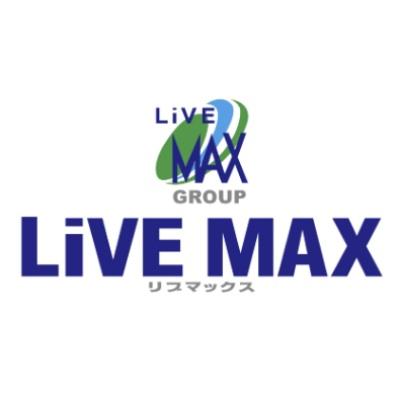 株式会社リブ・マックスのロゴ