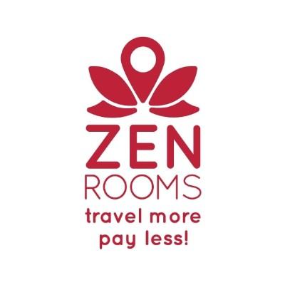 ZenRooms logo
