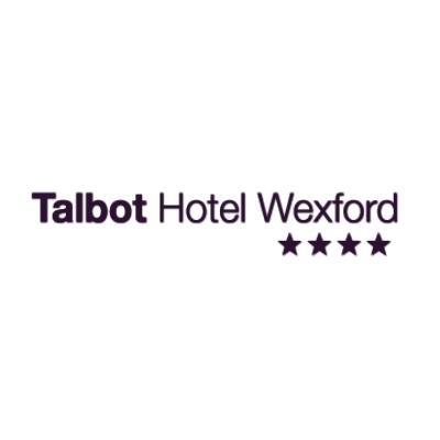 Talbot Hotel Wexford logo