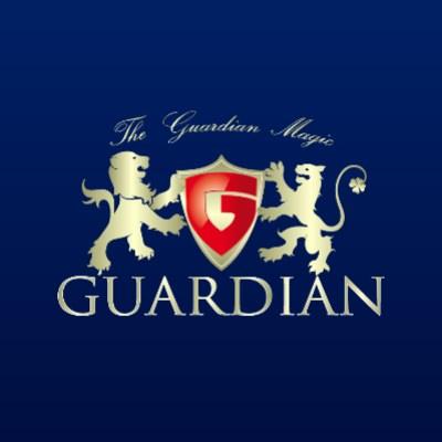 株式会社ガーディアンのロゴ