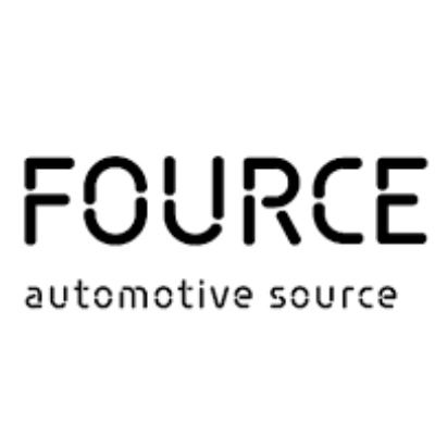 Logo van FOURCE