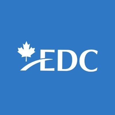 Logo Export Development Canada