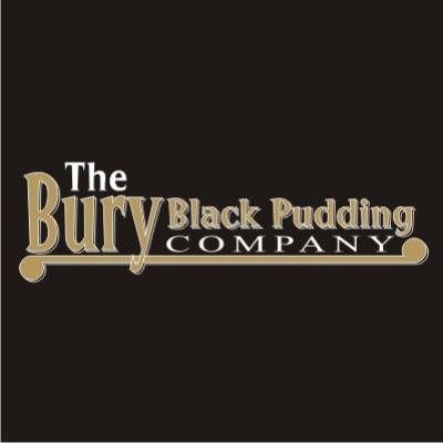 The Bury Black Pudding Company logo