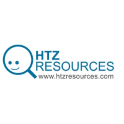 HTZ Resources logo
