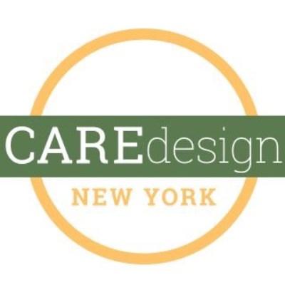 Care Design New York logo
