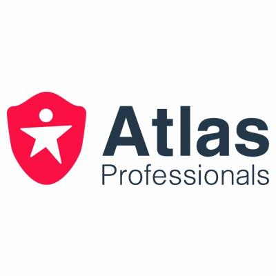 Logotipo - Atlas Professionals