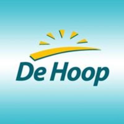 Logo van De Hoop ggz