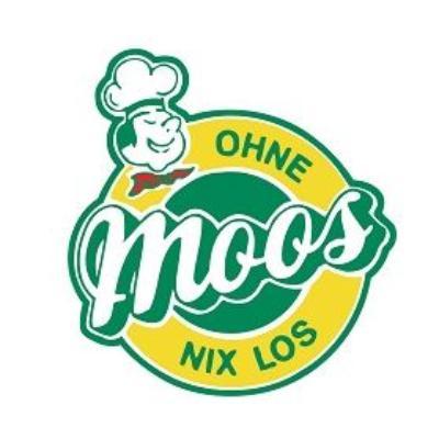 Bäckerei Moos GmbH-Logo