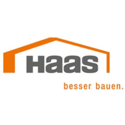Haas Fertigbau-Logo