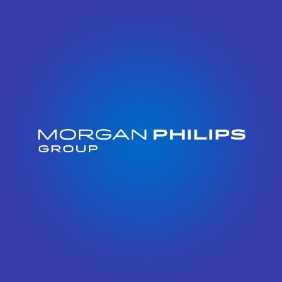 Logo Morgan Philips Group