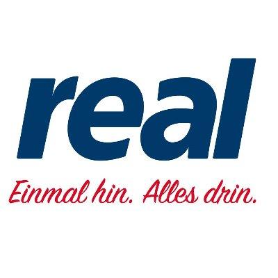 real GmbH-Logo