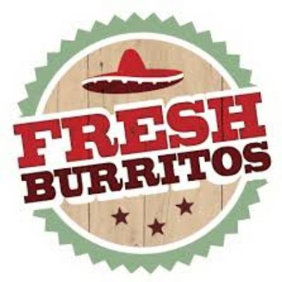 Logo de l'entreprise Fresh Burritos