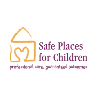 Safe Places for Children logo