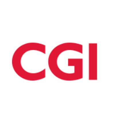 Logótipo - CGI Group