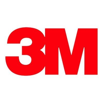 logotipo de la empresa 3M