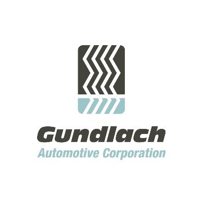 Gundlach Automotive Corporation-Logo