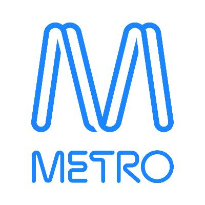 Metro Trains Melbourne logo