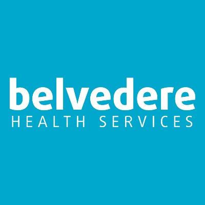 Belvedere Health Services logo