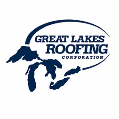 Great Lakes Roofing Corporation logo