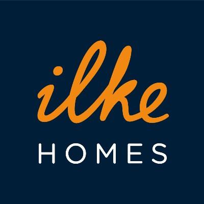 ilke Homes company logo
