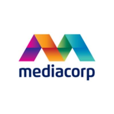 MediaCorp Pte Ltd. logo