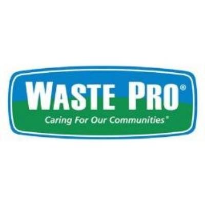 Waste Pro USA logo