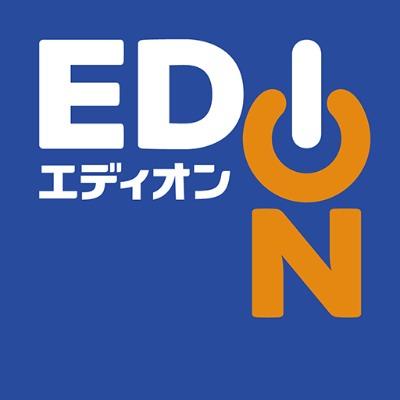 株式会社エディオンのロゴ