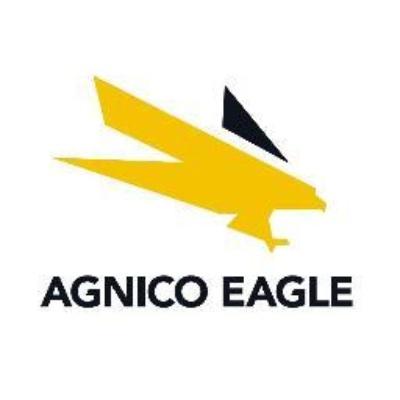 Agnico-Eagle Mines Limited logo