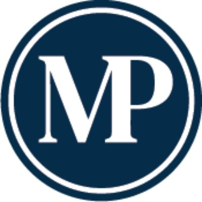Mankato Packaging logo
