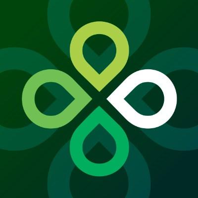 Лого компании Перекресток