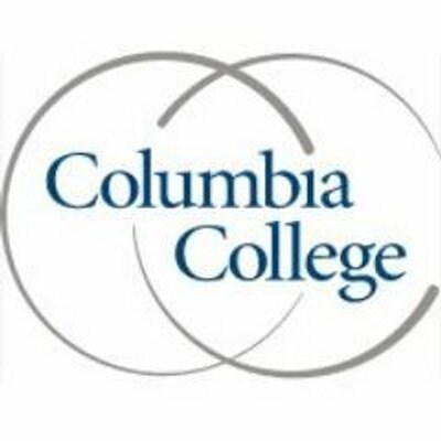 Logo Columbia College