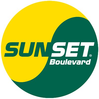 logo for SUNSET BOULEVARD