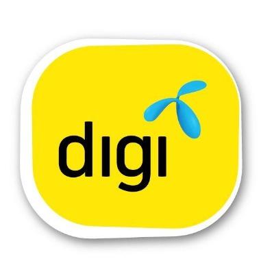 DiGi Telecommunications logo