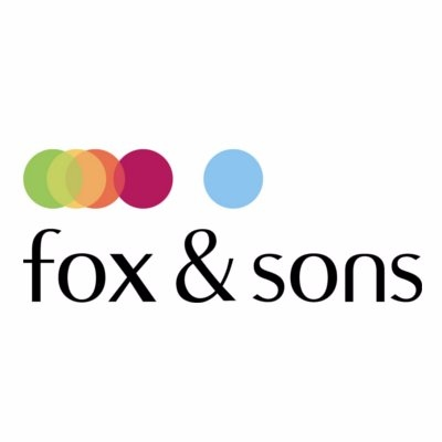 Fox & Sons Estate Agency logo