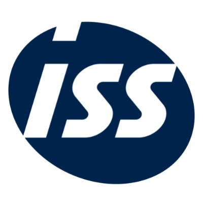 Logotipo - ISS Facility Services