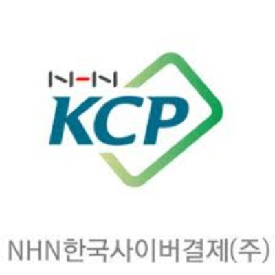 NHN한국사이버결제 logo