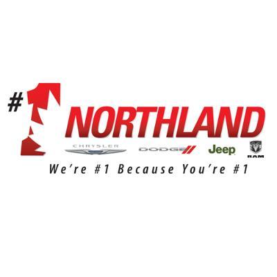 Northland Dodge logo