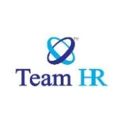Team HR logo