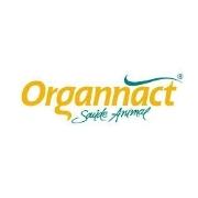 Logotipo - ORGANNACT