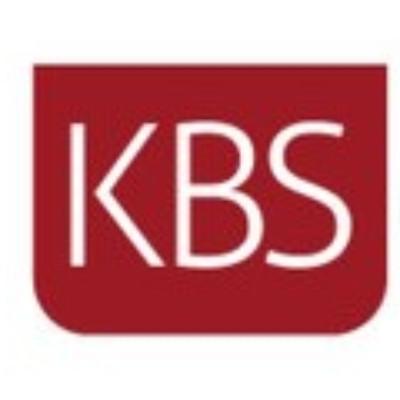 KBS Corporate logo