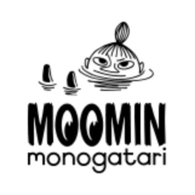 株式会社ムーミン物語のロゴ