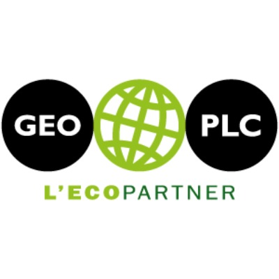 Logo Geo plc