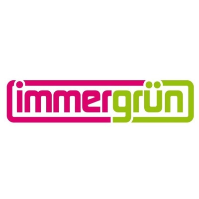 immergrün Franchise GmbH-Logo