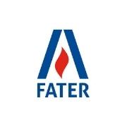 Logo Fater S.p.A.