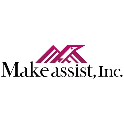 株式会社メイクアシストのロゴ