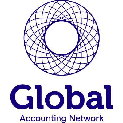 Global Accounting Network logo