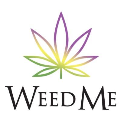 Logo Weed Me