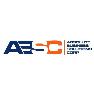 Absolute Business Solutions Corp. (ABSc) logo